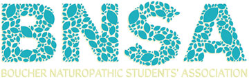 boucher naturopathic students association