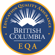 Education Quality Assurance BC